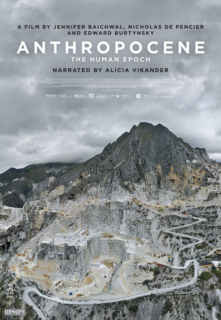 Anthropocene. The Human Epoch